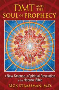 DMT and the Soul of Prophecy - 2826691865