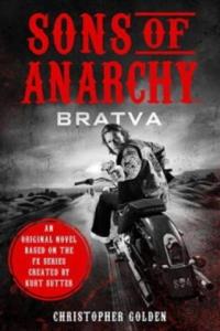 Sons Of Anarchy: Bratva - 2826625995