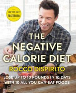 Negative Calorie Diet - 2854196639