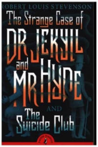 Strange Case of Dr Jekyll and Mr Hyde & the Suicide Club - 2826757697