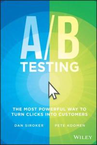 A/ B Testing - 2854436989