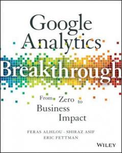Google Analytics Breakthrough - 2844389514