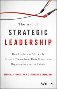 Art of Strategic Leadership - 2854442016
