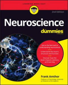 Neuroscience for Dummies, 2nd Edition - 2869446980