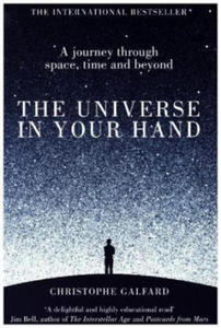 Universe in Your Hand - 2843491856