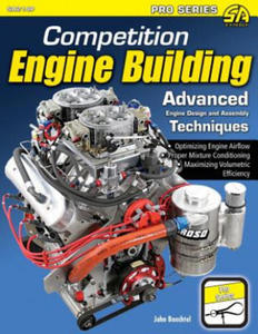 Competition Engine Building - 2826689315