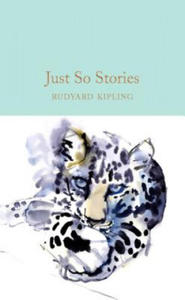 Just So Stories - 2854484864