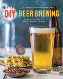 DIY Beer Brewing - 2843286374