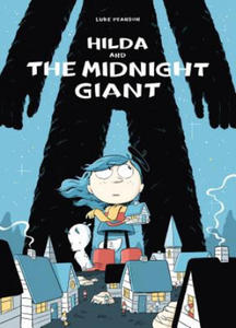 Hilda and the Midnight Giant - 2826675886
