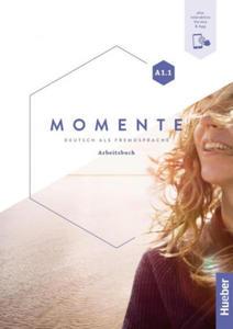Momente A1.1. Arbeitsbuch plus interaktive Version - 2861983968