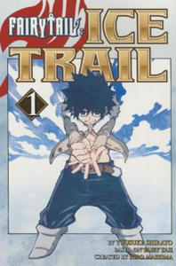 Fairy Tail Ice Trail 1 - 2826678962