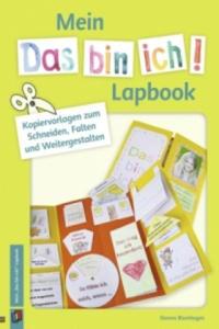 """Mein """"Das bin ich!""""-Lapbook - 2826665753"""