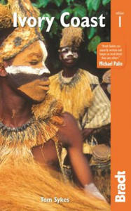 Ivory Coast - 2854445900