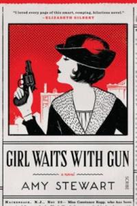 Girl Waits With Gun - 2847850752