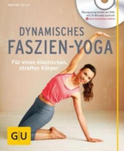 Dynamisches Faszien-Yoga, m. DVD - 2826650972