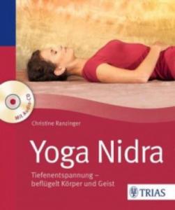 Yoga Nidra - 2826840516