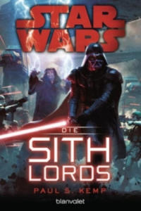 Star Wars(TM) - Die Sith-Lords - 2826698980