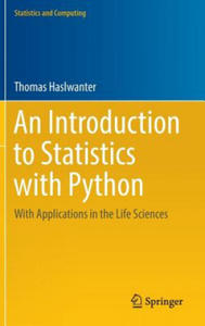 An Introduction to Statistics with Python - 2835031178