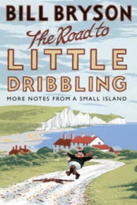 Road to Little Dribbling - 2869516117
