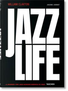 William Claxton. Jazzlife - 2854496240