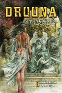 Serpieri Collection - Druuna: Anima - 2826619605