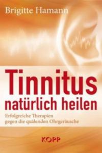 Tinnitus natürlich heilen - 2852641596