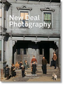 New Deal Photography. USA 1935-1943 - 2843900902