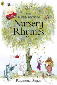 Puffin Book Of Nursery Rhymes - 2854446789
