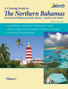 Cruising Guide To The Northern Bahamas - 2896646415