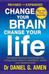 Change Your Brain, Change Your Life - 2826645103