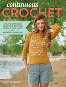 Continuous Crochet - 2854442447