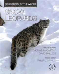 Snow Leopards - 2862034822