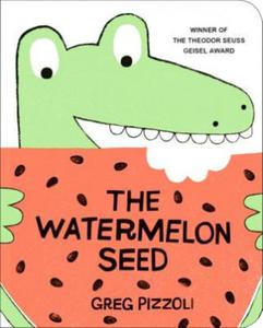 Watermelon Seed - 2854449047