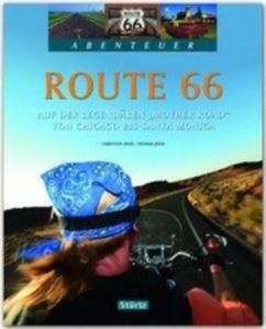 """Abenteuer Route 66 - Auf der legend�ren """"Mother Road"""" von Chicago bis Santa Monica - 2837510183"""