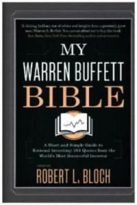 My Warren Buffett Bible - 2834156450