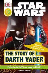 Star Wars: The Story of Darth Vader - 2835280245