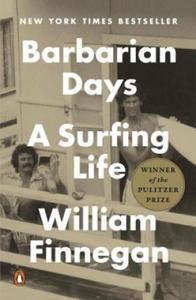 Barbarian Days - 2826633925