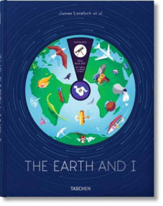 James Lovelock et al: The Earth and I - 2852492065