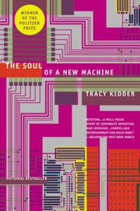 Soul of A New Machine - 2864351044
