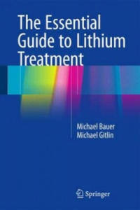 The Essential Guide to Lithium Treatment - 2854450602