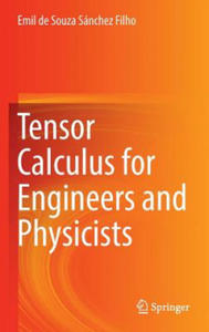 Tensor Calculus for Engineers and Physicists - 2854482258