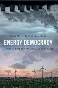 Energy Democracy - 2854496646