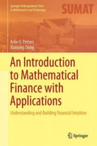 Introduction to Mathematical Finance with Applications - 2885454640