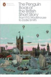 The Penguin Book of the British Short Story. Vol.2 - 2852637033