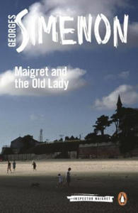 Maigret and the Old Lady - 2854452226