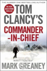 Tom Clancy's Commander-in-Chief - 2854482417