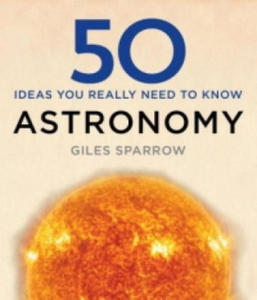 50 Astronomy Ideas You Really Need to Know - 2854443150