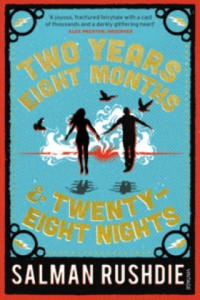 Two Years Eight Months and Twenty-Eight Nights - 2834686225