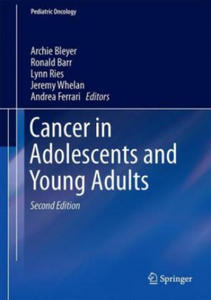 Cancer in Adolescents and Young Adults - 2854500458