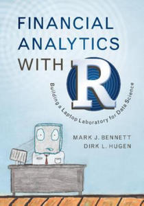 Financial Analytics with R - 2854453462
